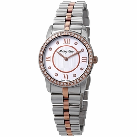 Mathey-Tissot D1086BQI Artemis Ladies Quartz Watch