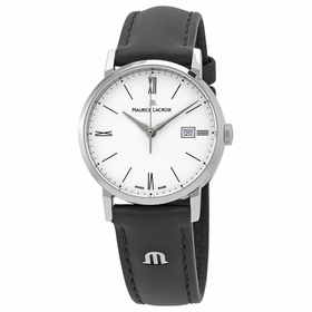 Maurice Lacroix EL1084-SS001-111 Eliros Ladies Quartz Watch