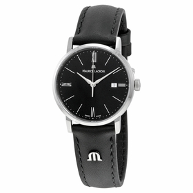 Maurice Lacroix EL1084-SS001-310 Eliros Date Ladies Quartz Watch