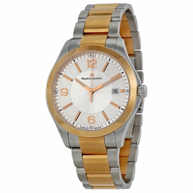 Maurice Lacroix MI1018-PVP13130 Miros Date Mens Quartz Watch