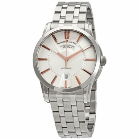 Maurice Lacroix ML-PT6158-SS002-19E Pontos Mens Automatic Watch