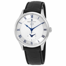 Maurice Lacroix MP6707-SS001-110 Masterpiece Tradition Mens Automatic Watch