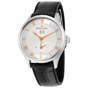 Maurice Lacroix MP6707-SS001-111 Masterpiece Tradition Mens Automatic Watch