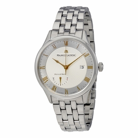 Maurice Lacroix MP6807-SS002-111 Masterpiece Reserve de Marche Mens Automatic Watch