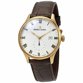 Maurice Lacroix MP6907-PG101-113 Masterpiece Mens Automatic Watch