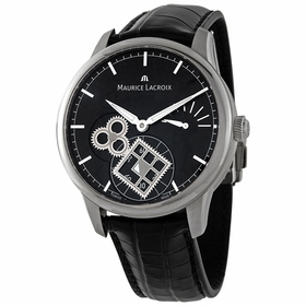 Maurice Lacroix MP7158-SS001-301 Masterpiece Mens Automatic Watch