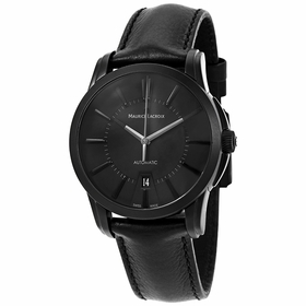 Maurice Lacroix PT6148-PVB01-330 Pontos Date Mens Automatic Watch