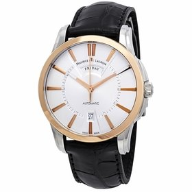 Maurice Lacroix PT6158-PS101-130 Pontos Mens Automatic Watch