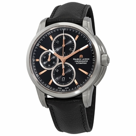 Maurice Lacroix PT6188-SS009-332 Pontos Mens Chronograph Automatic Watch