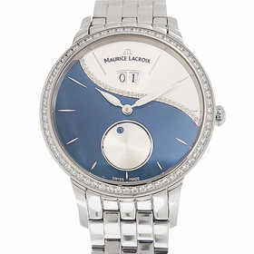 Maurice LaCroix SD6207-SD502-450  Unisex Automatic Watch
