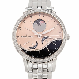 Maurice Lacroix SD6207-SD502-55E  Unisex Automatic Watch