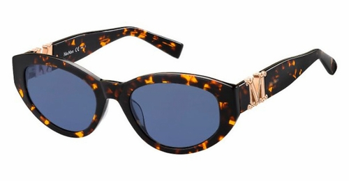 Max Mara MM BERLIN II/G 0086 52  Ladies  Sunglasses