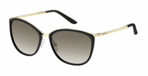 Max Mara MM CLASSY I 0NO1 58  Ladies  Sunglasses