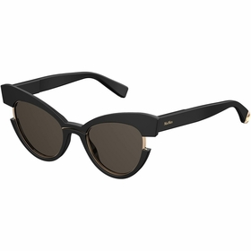 Max Mara MMINGRID-0807-49  Ladies  Sunglasses