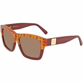 MCM MCM 607SA 810 56  Ladies  Sunglasses