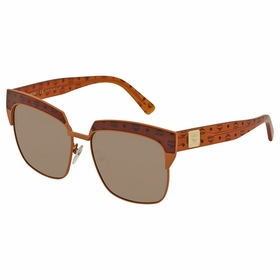 MCM MCM102S 255 56  Ladies  Sunglasses