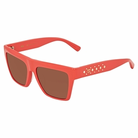 MCM MCM601SA 631 55 MCM601SA Ladies  Sunglasses