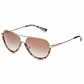 Michael Kors MK1031 102413 58  Ladies  Sunglasses