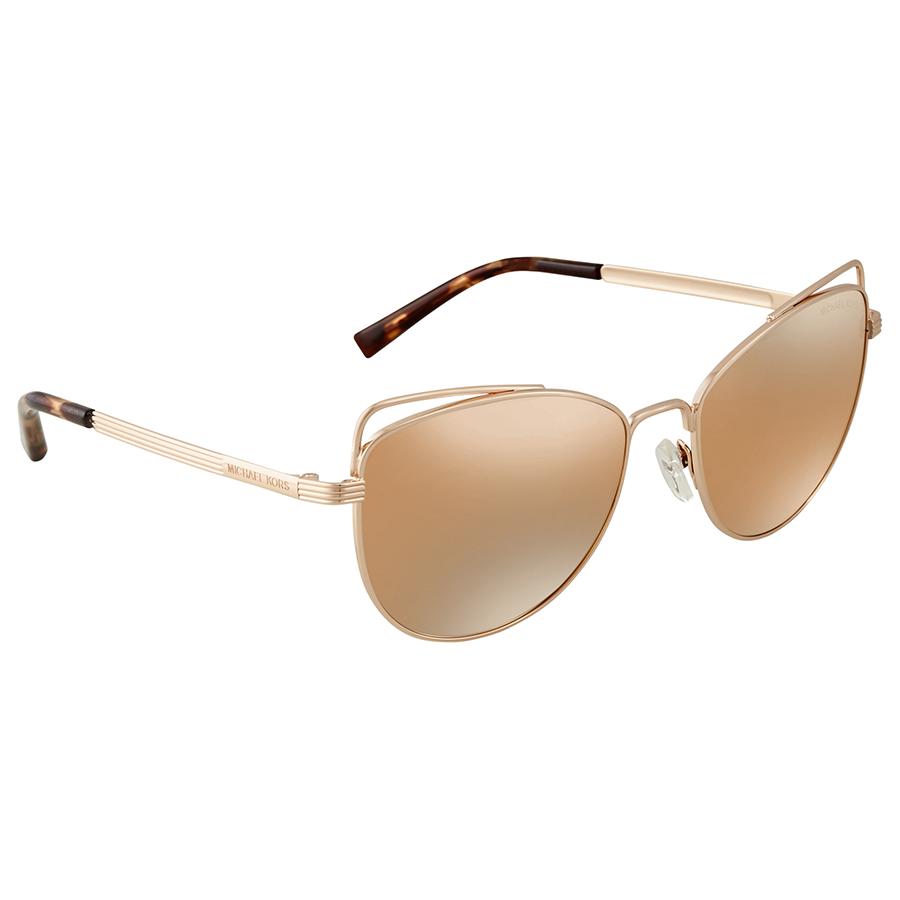 1ee203fe1be Michael Kors 0MK1035 11085A 55 St. Lucia Ladies Sunglasses