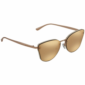 Michael Kors 0MK2068 3350R1 58 Sanibel Ladies  Sunglasses