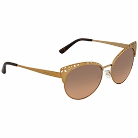 Michael Kors 1023 118918 56  Ladies  Sunglasses
