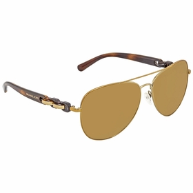 Michael Kors MK1015-11297P-58  Ladies  Sunglasses