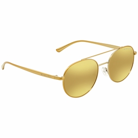 Michael Kors MK1021-11687P-53 Lon Ladies  Sunglasses