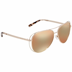 Michael Kors MK1024 11757J 58 Lai Ladies  Sunglasses