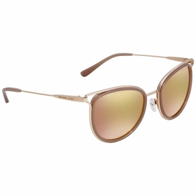 Michael Kors MK1025 12017J 52  Ladies  Sunglasses