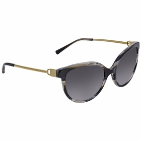 Michael Kors MK2052 328911 55 Abi Ladies  Sunglasses