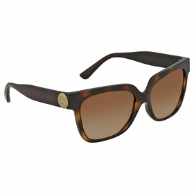 Michael Kors MK2054-328513-55 Ena Ladies  Sunglasses
