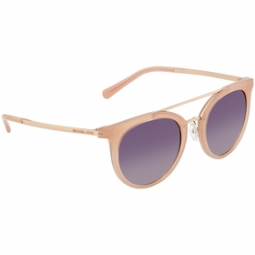 Michael Kors MK2056 324636 50 Ila Ladies  Sunglasses
