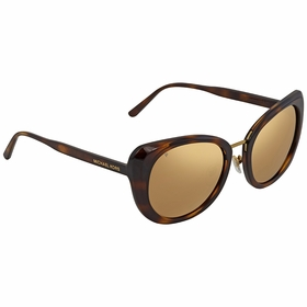 Michael Kors MK2062 32852T 52 Lisbon Ladies  Sunglasses