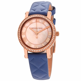 Michael Kors MK2696 Norie Ladies Quartz Watch