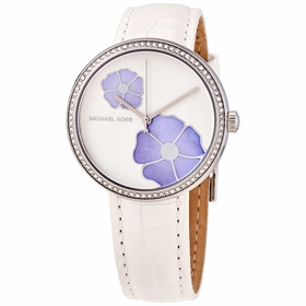 Michael Kors MK2716 Courtney Floral Ladies Quartz Watch