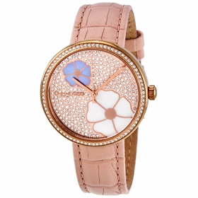 Michael Kors MK2718 Courtney Ladies Quartz Watch