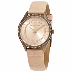 Michael Kors MK2722 Lauryn Ladies Quartz Watch