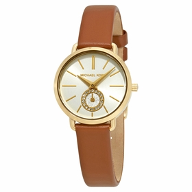 Michael Kors MK2734 Petite Portia Ladies Quartz Watch