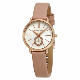 Michael Kors MK2735 Petite Portia Ladies Quartz Watch