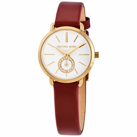 Michael Kors MK2751 Petite Portia Ladies Quartz Watch