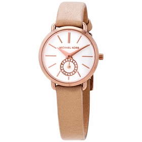 Michael Kors MK2752 Petite Portia Ladies Quartz Watch