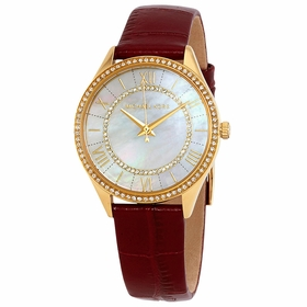 Michael Kors MK2756 Lauryn Ladies Quartz Watch