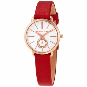 Michael Kors MK2787 Petite Portia Ladies Quartz Watch