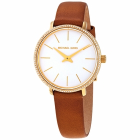 Michael Kors MK2801 Pyper Ladies Quartz Watch