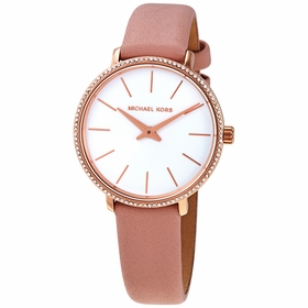 Michael Kors MK2803 Pyper Ladies Quartz Watch