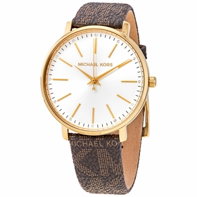 Michael Kors MK2857 Pyper Ladies Quartz Watch