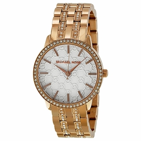 Michael Kors MK3183 Lady Nini Ladies Quartz Watch