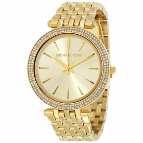 Michael Kors MK3191 Darci Ladies Quartz Watch