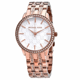 Michael Kors MK3214  Ladies Quartz Watch