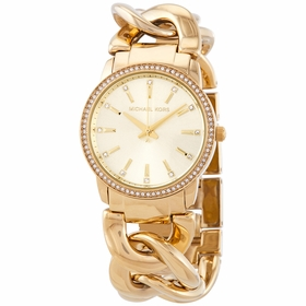 Michael Kors MK3235 Nini Ladies Quartz Watch